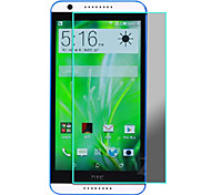 Toughened Glass Screen Saver  for HTC Desire 820