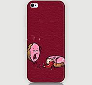мультфильм шаблон телефон задняя обложка чехол для iphone5c