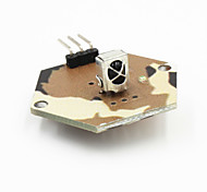Camo Color TSOP1838 IR Infrared 37.9Khz Receiver for Arduino(18m-Range / 2.7~5.5V)