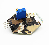 Camo Color Magnetic Control Reed Switch Module for Arduino