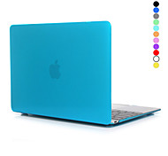 "Hat-Prince Crystal Hard Protective PC Full Body Case for 12"" MacBook"