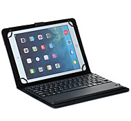 "DGZ portatile bluetooth caso tablet tastiera wireless per 10.1 ""ios android sistemi windows"