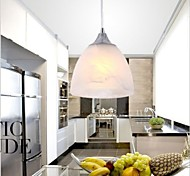 Modern PVC Wine Cup Pendant Light with One Light