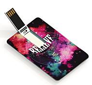 64gb de la tarjeta cree una unidad flash USB de diseño