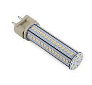 12W G12 Bombillas LED de Mazorca T LED quantity: 102pcs 2835SMD SMD 2835 Lumen:1050lm±10% lmBlanco Cálido / Blanco Fresco / Blanco