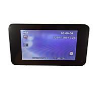 CAR DVD - 3264 x 2448 - con CMOS a Color de 1/4 Pulgadas - paraSalida de Vídeo/Detector de Movimiento/720P/HD/Antigolpes/Captura de Foto