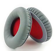 Cuero PU - Almohadillas para Auricular Sony -
