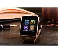 New ultra-thin intelligent Bluetooth watch sports pedometer Android Phone calls bracelet bracelet watch