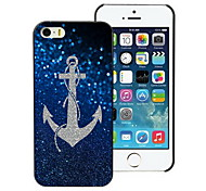 The Anchor Design Hard Case for iPhone 4/4S