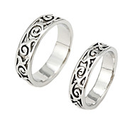 Couples Are Really Love You Fashion Rings
