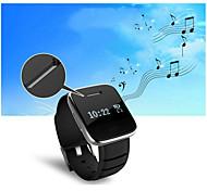 The New Bluetooth Smart Watch Men Belt Bracelet Phone Watch