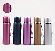Personalized Gift Stainless Steel 350ML Cup (More Colors)