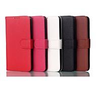 LG G3 Litchi Grain Fashion Mobile Phone Holster