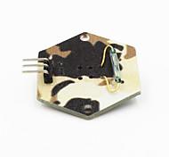 de color camo módulo sensor interruptor de láminas para Arduino