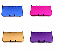 Bolsas e Cases Inovador - de Metal Nintendo 3DS/Nintendo 3DS New/Nintendo 3DS New LL (XL)/Nintendo 3DS LL (XL)