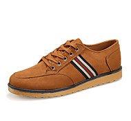 Men's Shoes Outdoor/Casual Fashion Sneakers Blue/Brown/Green