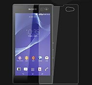 High Definition Screen Protector for Sony Xperia C3 D2533