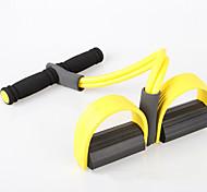 Appareils d'Exercice en Suspension Exercice & Fitness / Gymnastique Poids d'Entrainement Hommes / Femme / Unisexe Caoutchouc / PVC