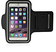 Yeetech Sports Armband for Iphone6 Plus 5.5 Inch Perfect Earphone Connection While Workout Running