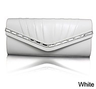 Women leatherette Event/Party Evening Bag