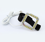 Gopro Accessories Gopro Lens LED Fill Light Mount Housing Shell for GoPro Hero 4/3+