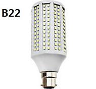 e14 / GU10 / b22 / 13w e2627 282x3528smd 600-700lm lumière chaude / froid / blanc naturel conduit ampoule de maïs (85-265V)