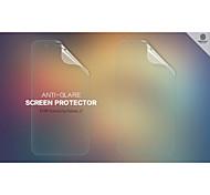 NILLKIN Anti-Glare Screen Protector Film Guard for Galaxy J7