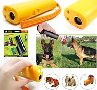 Electronic Ultrasonic Dog Repeller and Training