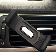 Specially designed Air-Vent Adjustable Mobile phone Bracket 360 Degree Rotation