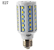 E14 / E26/E27 10 W 60 SMD 5050 850-890 LM Warm White / Cool White Corn Bulbs AC 220-240 V