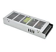 ultra-dünnen hocheffizienten DC 5V 40a 200w Schaltnetzteil für LED-Anzeige (AC-Eingang 170 ~ 250V)