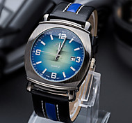 Men'S Watch High Qualitymilitary Outdoor With Calendar Waterproof Japanese Movement Watches Cool Watch Unique Watch
