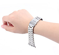 42 MM Metal Stainless Steel Watchband for Apple Watch/iWatch