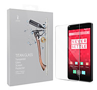 GODOSMITH Brand Original Premium Tempered Glass Screen Protector For Oneplus One