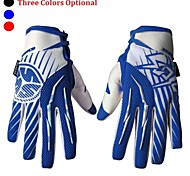 Sports Outdoors Bike Bicycle Full Finger Gloves for Men and Women Mountain Riding Bicycle Gloves Cycling Outsport Glove