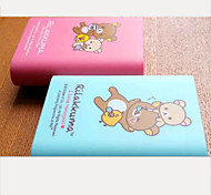 10400mAh Rilakkuma ultra large capacity mobile power supply