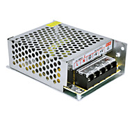 AC 85 ~ 265V DC-Ausgang 5V 7a 35w Aluminiumgehäuse Schaltnetzteil für LED-Streifen.