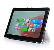 Schutz Tablet-Taschen Ledertaschen Halterung Holster für Lenovo ThinkPad 10 (10,1 Zoll)