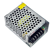 AC 85~265V to DC 24V 2A 48W Indoor Switching Power Supply for LED Strip