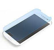 headfore® 0,26 anti-blueray Augenschutz kristallklare Displayschutzfolie für Samsung-s4