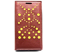 Flip Leather Magnetic Protective Case For Samsung Galaxy Core Prime/G360(Assorted Colors)