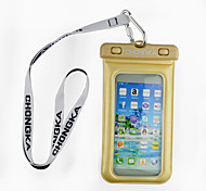 2015 phone waterproof case for samsung galaxy