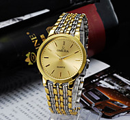 Women's  Watch Fashion Square Black Dial Watch Cool Watches Unique Watches