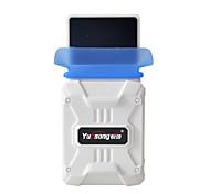 de escape del radiador portátil USB (colores surtidos)