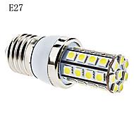 Lampadine a pannocchia 36 SMD 5050 E14/G9/E26/E27 7 W 590 LM Bianco caldo/Luce fredda AC 85-265 V