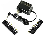 19V 3.42A 65W Laptop AC Universal Power Adapter Charger For Acer ASUS DELL Thinkpad Lenovo Sony Toshiba Samsung