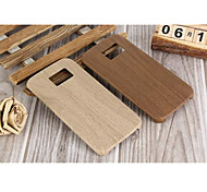 High Quality Grain TPU Soft Back Case Cover for Samsung Galaxy S6 (Assorted Colors)