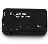 Bluetooth Audio Receiver Wireless Stereo Bluetooth Audio Adapter
