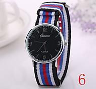 novas mulheres da moda vestir relógio de pulso de quartzo analógico do vintage assistir nova pulseira quartzo relógio de pulso de moda
