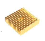 MakerBot 40 х 40 х 11 радиатора для 3d принтер
